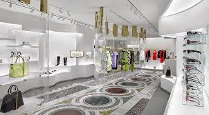 Interior Designers In Miami Versace Miami Design District