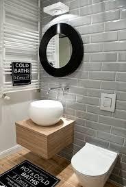 bathroom subway tile ideas subway tiles in 20 contemporary bathroom design ideas rilane modern