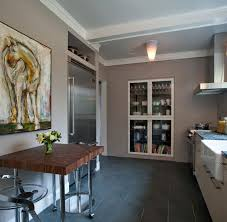 Neutral Colors For Kitchen - color guide how to work with light gray