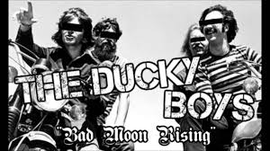 Bad Moon Rising The Ducky Boys Bad Moon Rising Youtube