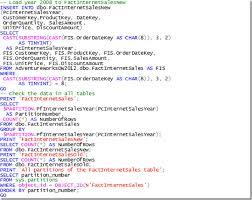 Alter Table Add Partition Dejan Sarka Alter Table Switch Partition U2013 Ddl Or Dml