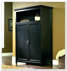 clothes storage cabinets with doors wardrobes ameriwood storage wardrobe storage cabinet storage