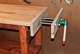 Wood Bench Vise Reviews by 23 Awesome Woodworking Front Vise Egorlin Com