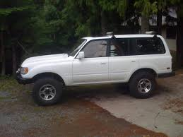 lexus lx450 for sale seattle 96 land cruiser lx450 with tons of goodies