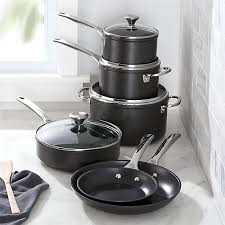 Le Creuset Disney Le Creuset Just Released A New Line Of Nonstick Pans Le Creuset