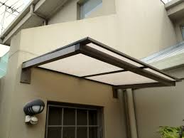 Window Awning Brackets Cantilever Awning Sydney External And Carbolite Awnings Sydney