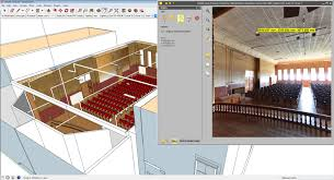 Sketchup by Point Clouds Scanning And Sketchup Sketchup Blog