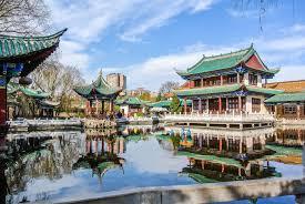 hangzhou middlebury