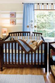 baby room simple and neat unisex baby nursery decoration using