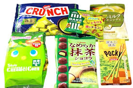 where to find japanese candy matcha green tea package of japanese candy and