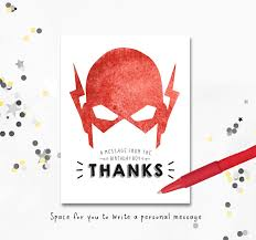 thanksgiving for birthday greetings thank you cards the flash birthday invite the flash