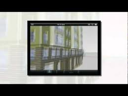 sightspace 3d for sketchup mobile viewer with augmented reality