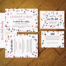Cheap Wedding Invitations Packs Wedding Invitations And Stationery Notonthehighstreet Com