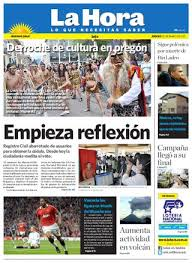 Movimientos Encadenados Mayo 2011 - diario la hora loja 05 de mayo 2011 by diario la hora ecuador issuu