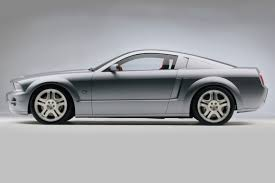 2005 Black Mustang For Sale 2004 Mustang Convertible Concept For Sale Amcarguide Com