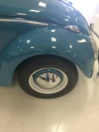 thesamba com body paint view topic wheel color 1962 vw beetle
