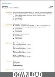 microsoft publisher resume templates microsoft resume templates office resume templates free