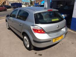 used vauxhall astra life for sale rac cars