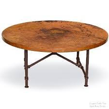 coffee table awesome round glass top coffee table round coffee