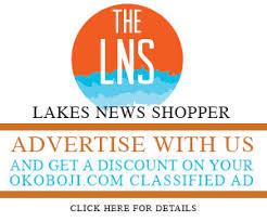 okoboji com classifieds