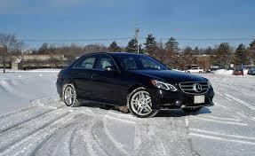 mercedes 2014 review 2014 mercedes e550 4matic review car reviews