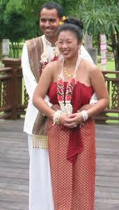 Thai Wedding Dress Lanna Weddings Traditional Thai Wedding Dress Designs