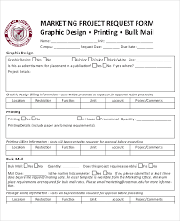 Project Request Form Template Excel Excel Request Form 4 Service Request Form Templates Word Word
