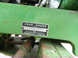 1982 john deere 2440 tractor item k8039 sold june 2 gov