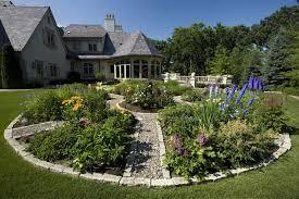 traditional herb garden layout good herb garden layout