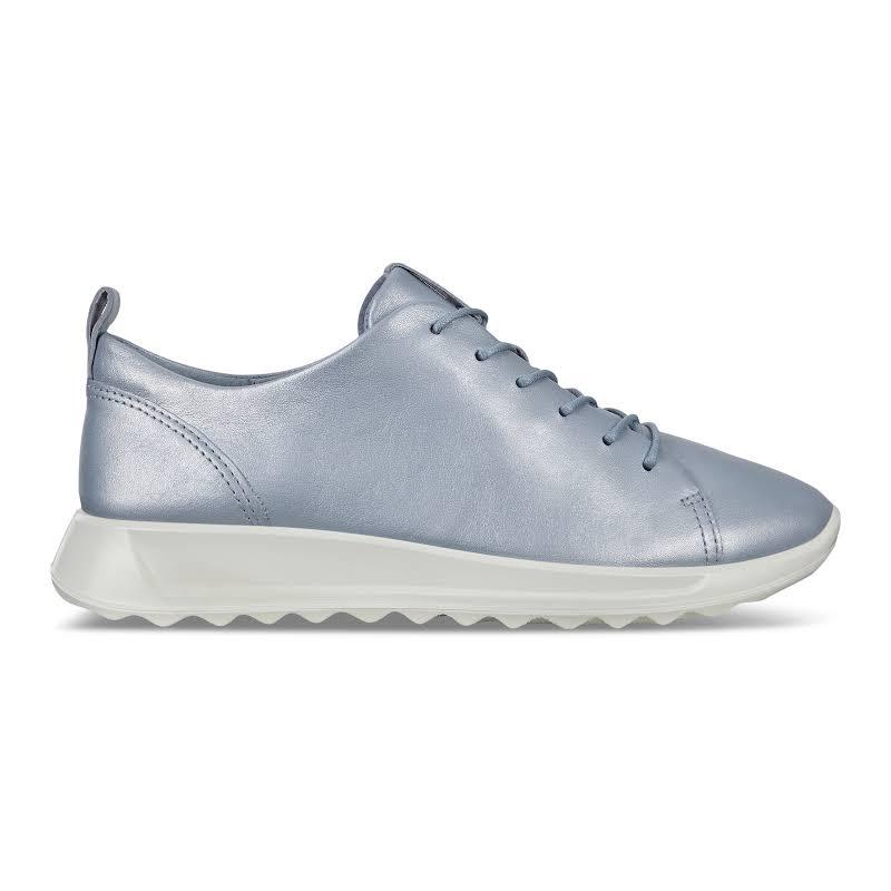 ECCO Flexure Runner Tie Sneaker, Adult,