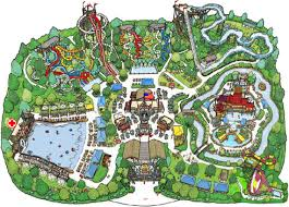 cedar fair parks map cedar point the amazement park cp machine october 14 1999