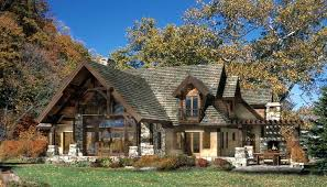 timberframe home plans bungalow house plans timber frame houses one story floor craftsman