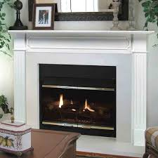 48 u0027 u0027 berkley contractors fireplace surround by pearl mantels