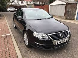 2009 volkswagen passat 2 0 tdi cr highline 4dr manual 07445775115