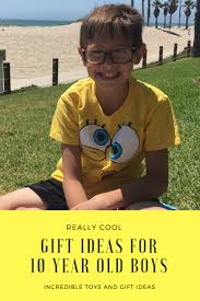 best toys for 10 year old boys perfect gift store
