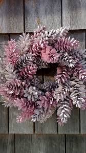 Christmas Decorations Pine Tree by Best 25 Pine Cone Crafts Ideas On Pinterest Scandinavian