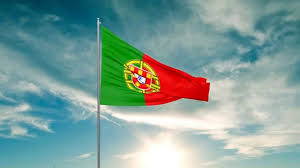 Portugal Flag Hd Flag Of Portugal 3d Max Animation Hd Youtube