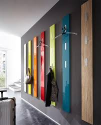 the 25 best wall mounted coat rack ideas on wall