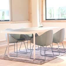 Herman Miller Meeting Table Miller Trace Large