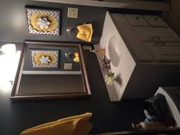 gray and yellow bathroom ideas decorations gray and yellow bathroom ideas of gray and yellow
