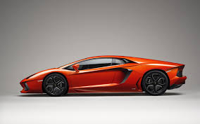 lamborghini aventador on the road lamborghini aventador lp 700 4 no car no cars and