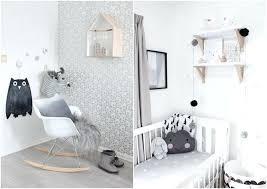 déco chambre bébé gris et blanc chambre bebe gris blanc garcon salon deco chambre bebe gris et