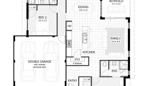 housing blueprints the 45 best complete house plan sle building plans 88829