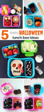 Halloween Crafts For 4th Graders by 5 Healthy Halloween Lunch Box Ideas Healthy Halloween Lunch Box