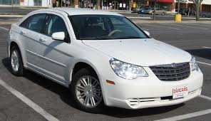chrysler sebring bentley 2007 chrysler sebring information and photos zombiedrive