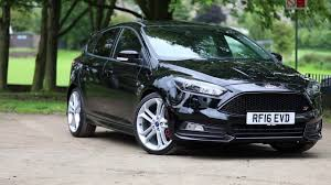 used ford focus st3 used ford focus st 3 at keighley ford