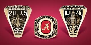 alabama class ring of mississippi class rings jewelry