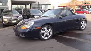 porsche stinger old is there anything more expensive than a cheap porsche boxster