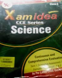 xam idea cce series science term 1 class 10th summative
