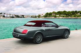 2008 project kahn bentley gts new bentley continental gtc speed and gtc